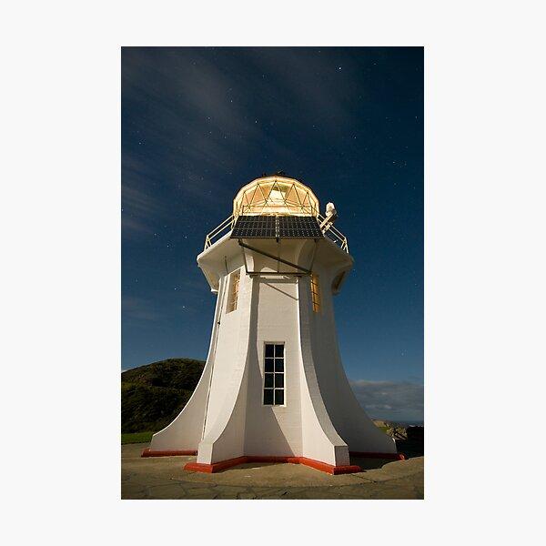 Cape Reinga. Photographic Print