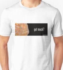 Got Muck? Frogfish T-Shirt T-Shirt