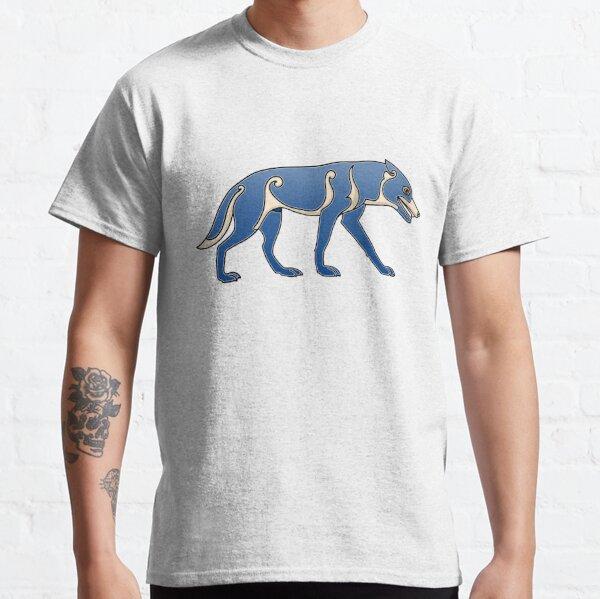 Pictish Wolf Classic T-Shirt