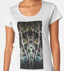 Morphic Resonance Two Women's Premium T-Shirt