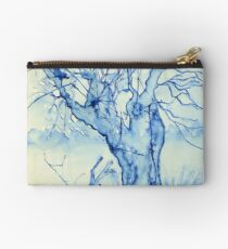 A tree in the veld Studio Pouch