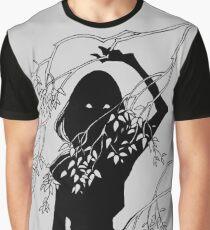 The Stranger Graphic T-Shirt