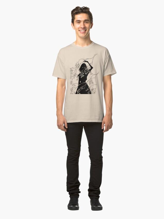 Alternate view of The Stranger Classic T-Shirt