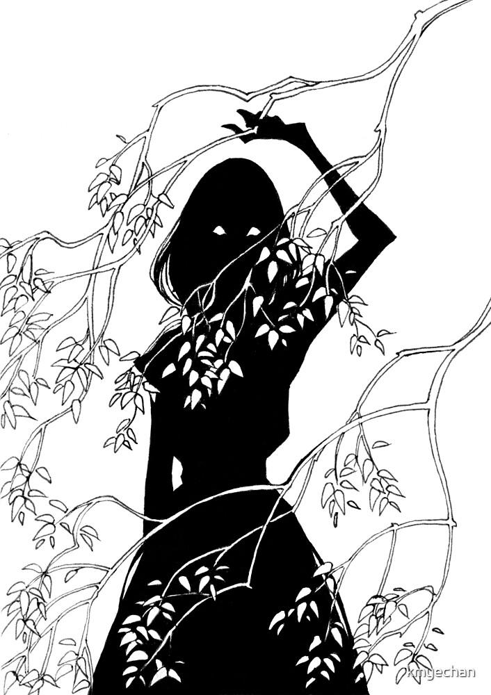 The Stranger by kmyechan