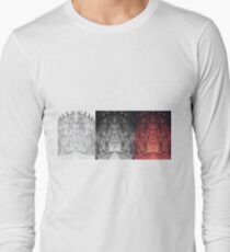 The Dark Tower Progression Long Sleeve T-Shirt