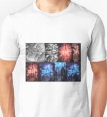 Thangorodrim Progression Unisex T-Shirt