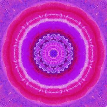 Purple rings by TiiaVissak