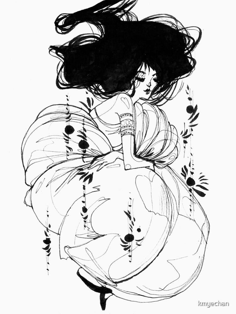 Spirits by kmyechan