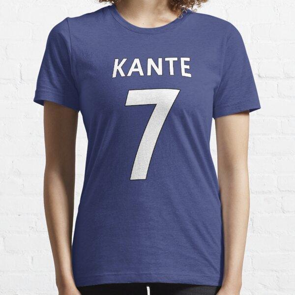 N'Golo Kante 7 Essential T-Shirt