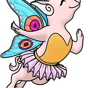 Pigfairy de Hareguizer