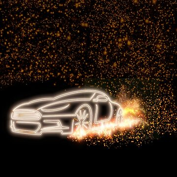My car is on fire by allthismusic