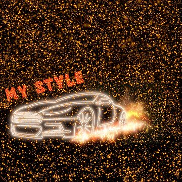 My style is on fire by allthismusic