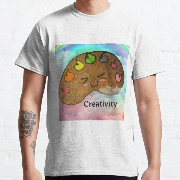 Art Vibes Classic T-Shirt