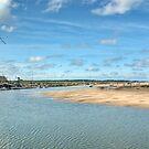 Wells-Next-The-Sea by John Edwards