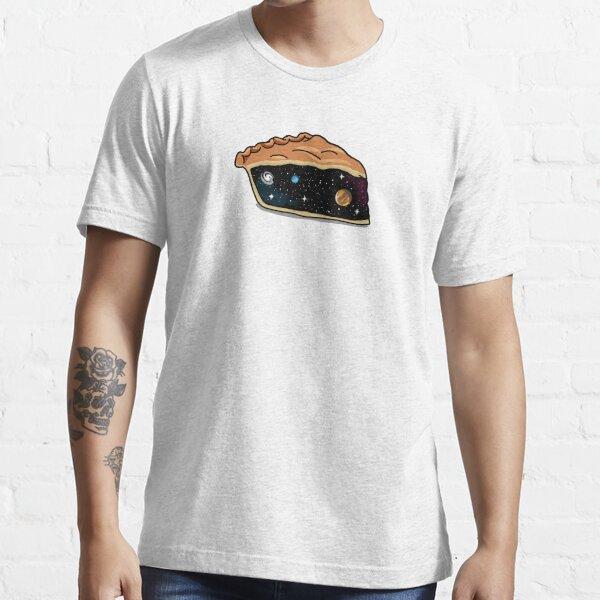 Apple Pie Universe Essential T-Shirt