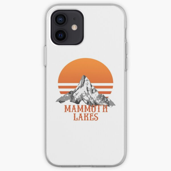 Coques et étuis iPhone sur le thème Mammouth | Redbubble