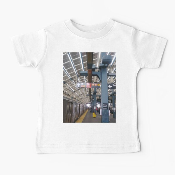 New York City, #New, #York, #City, #NewYork, #NewYorkCity Baby T-Shirt