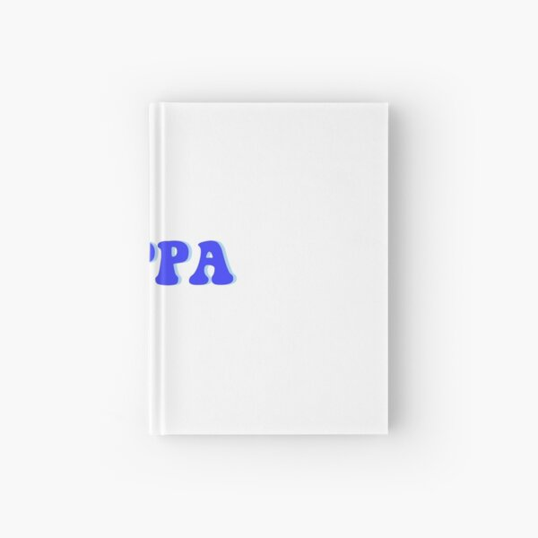 Kappa  Hardcover Journal