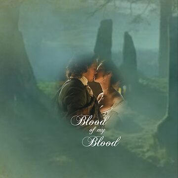 Blood of my Blood  by Sassenach616