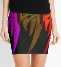 Triple Tekken Jin Kazama mk1 by Eye Voodoo Mini Skirt