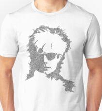 Andy Warhol Garabato T-Shirt