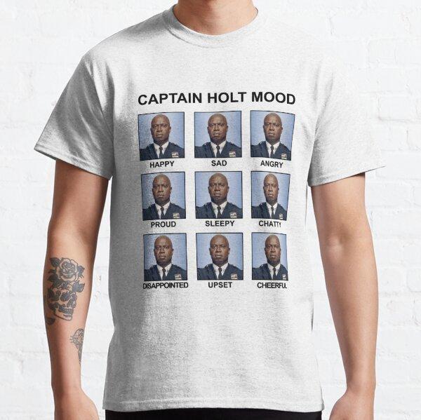 Holt mood Classic T-Shirt