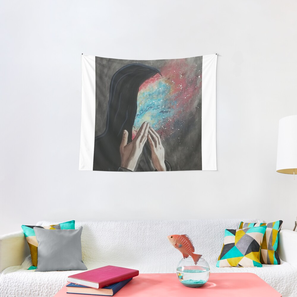 Untitled Tapestry