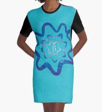 Frequency (Beta) - ohms' Custom Worms Armageddon Level Graphic T-Shirt Dress