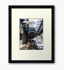 New York City, #New, #York, #City, #NewYork, #NewYorkCity Framed Print