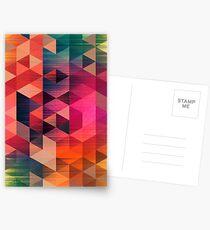 nyynglyrch Postcards
