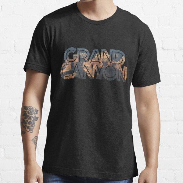 Grand Canyon National Park Essential T-Shirt