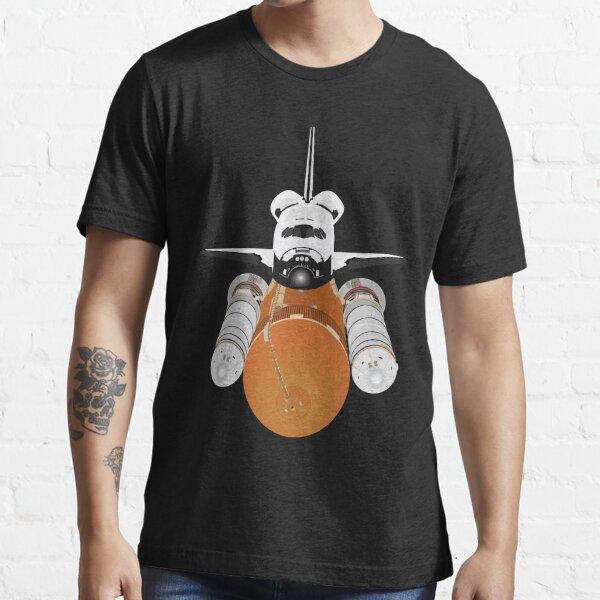space shuttle Essential T-Shirt