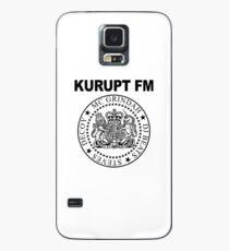 KURUPT FM Case/Skin for Samsung Galaxy