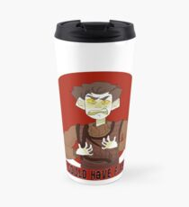 Lore Travel Mug