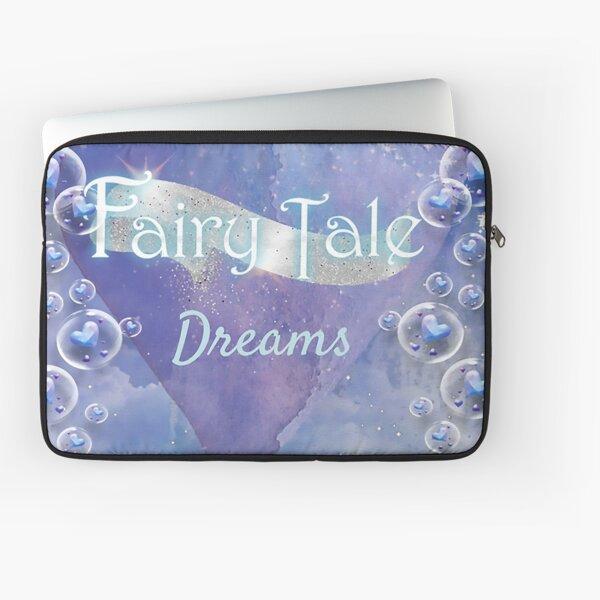 Fairy Tale Dreams Laptop Sleeve