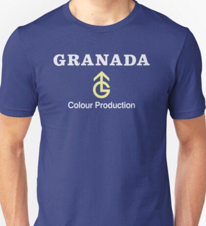 Granada TV logo: from the North T-Shirt