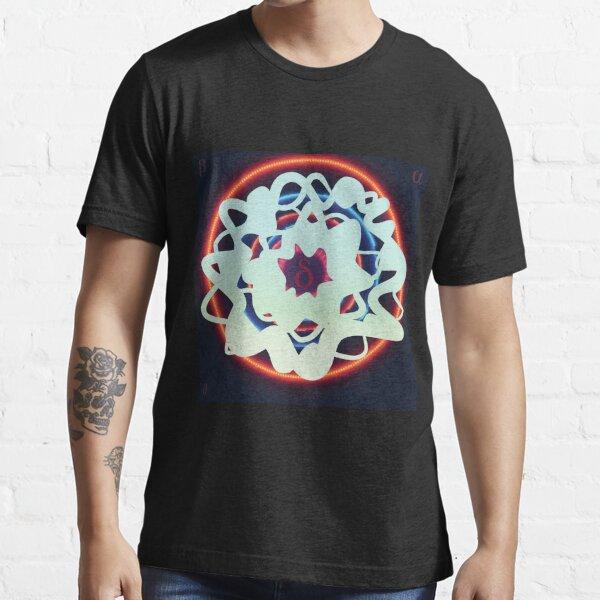Frequency (Delta) - ohms' Custom Worms Armageddon Level Essential T-Shirt
