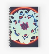 Frequency (Delta) - ohms' Custom Worms Armageddon Level Spiral Notebook