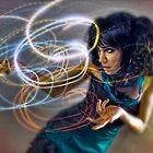 Light Wizardry by Jennifer Rhoades