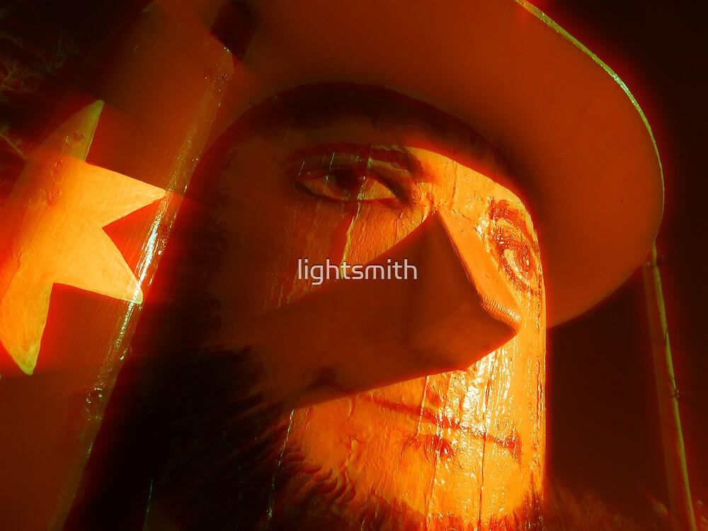 The Aussie Spirit by lightsmith