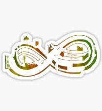 Infinity (08) - ohms' Custom Worms Armageddon Level Sticker