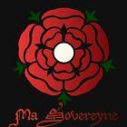Rose Gules by Rowan  Lewgalon