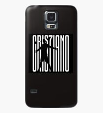 Cristiano Ronaldo PhoneCase Case/Skin for Samsung Galaxy