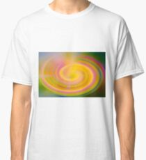 Round Sphere of Color Classic T-Shirt