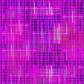 Abstract Purple striped and grid pattern.  by IaroslavB