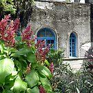 Catholic Church, Taidong by Digby