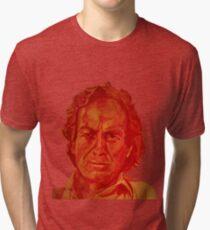 Richard Feynman Tri-blend T-Shirt