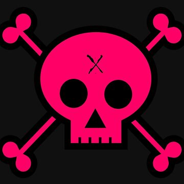 Punk Skull by traptgas