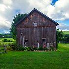 Sullivan Farm by Tom3Piorkowski