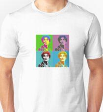 Dot Cotton ArtPop Unisex T-Shirt